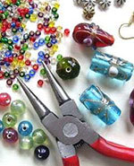 Icon of the event Jewellery Making for Teens