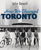 Icon of the event Author reading - John Sewell: How We Changed Toronto