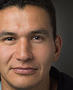 Icon of the event Wab Kinew