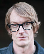 Icon of the event Patrick deWitt  (ATRIUM)