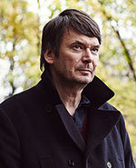 Icon of the event Ian Rankin