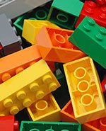 Icon of the event LEGO on Your P.A. Day!