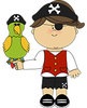 Icon of the event Pirate Day at the Library!