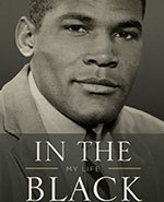 Icon of the event B. Denham Jolly: In the Black: My Life