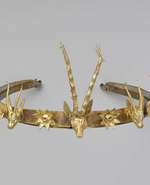 Icon of the event Making Cosplay Horns and Antlers
