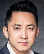 Icon of the event Vincent Lam in conversation with Viet Thang Nguyen