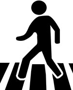 Icon of the event Pedestrian Safety