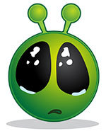 Icon of the event Storytime:  Aliens & Outerspace