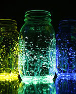 Icon of the event DIY Nebula Jars