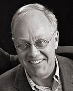 Icon of the event Chris Hedges - SOLD OUT