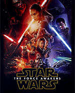 Icon of the event Family Movie Night: Star Wars Episode VII - The Force Awakens