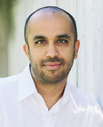 Icon of the event    CANCELLED:  Neil Pasricha