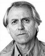 Icon of the event Don DeLillo