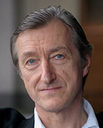 Icon of the event RUSH SEATS ONLY Julian Barnes