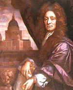 Icon of the event Significant Western Architects: Christopher Wren with Marta O'Brien