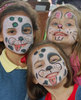 Icon of the event Zodiac Signs Face Painting and Story Time
