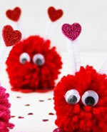 Icon of the event Valentine Pom Pom Monsters