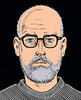 Icon of the event Daniel Clowes