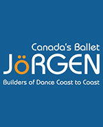 Icon of the event Ballet 101 with Canada's Ballet Jörgen