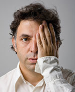 Icon of the event Seven Good Years with Etgar Keret