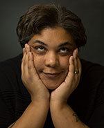 Icon of the event Feminism and Difficult Women with Roxane Gay (RUSH SEATS ONLY)