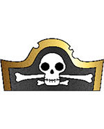 Icon of the event Talk Like a Pirate Day