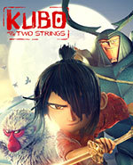 Icon of the event Family Movie Night: Kubo and the Two Strings