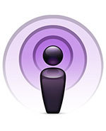 Icon of the event Podcasting 101