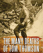Icon of the event The Many Deaths of Tom Thomson : Separating Fact from Fiction