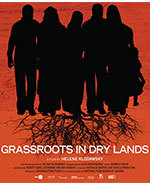 Icon of the event Film Club: Grassroots in Dry Lands