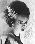 Icon of the event The Bride of Frankenstein Movie Night