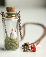 Icon of the event Get Inspired: Mini Jar Pendant