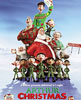 Icon of the event Movie Time at Jones - Arthur Christmas