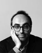 Icon of the event Gary Shteyngart