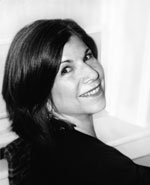 Icon of the event Anna Quindlen