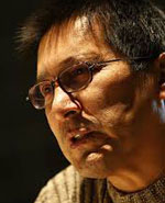Icon of the event The eh List Author Series: Richard Wagamese - Medicine Walk