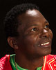 Icon of the event Storytellers from Away - Jean-Pierre Makosso