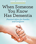 Icon of the event When Someone You Know has Dementia