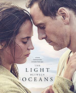 Icon of the event North York Central Library Film Club - The Light Between Oceans