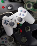 Icon of the event After School Console Gaming