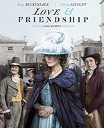 Icon of the event North York Central Library Film Club - Love and Friendship
