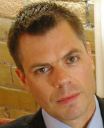 Icon of the event The eh List Author Series: Russell Smith - Confidence
