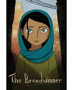 Icon of the event Canadian National Film Day: The Breadwinner