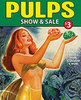Icon of the event 19th Fantastic Pulp Show