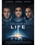 Icon of the event Friday Night Films: LIFE