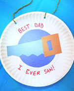 Icon of the event Preschool Craft: Father's Day
