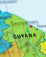 Icon of the event Orchardviewers - Diane Slawych presents: Guyana and Suriname in pictures