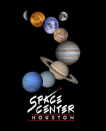 Icon of the event Journey through the Solar System