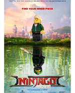 Icon of the event P.A. Day Movie: The LEGO Ninjago Movie