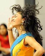 Icon of the event Bollywood Fusion Dance